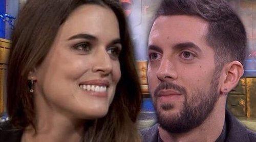 David Broncano y Adriana Ugarte, pillados juntos por Madrid dos años después de que desmintieran su relación