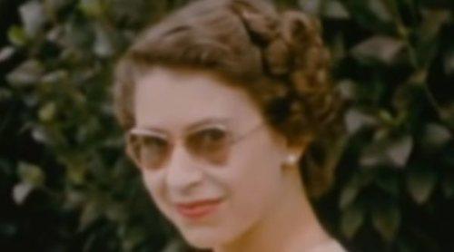 El documental que muestra lo nunca visto de la Reina Isabel con momentos familiares y relajados