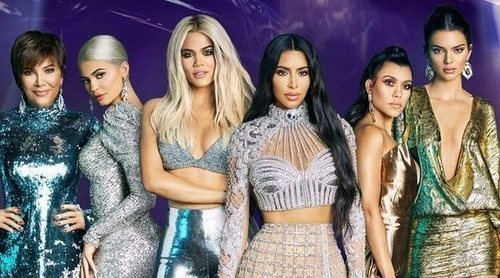 Kim Kardashian anuncia cuándo regresarán a la televisión tras en final de 'Keeping Up With The Kardashians'