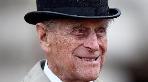 Las condolencias de las Casas Reales de Europa a la Familia Real Británica por la muerte del Duque de Edimburgo