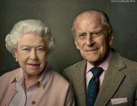 Las bonitas palabras de la Reina Isabel II con las que homenajea al Duque de Edimburgo