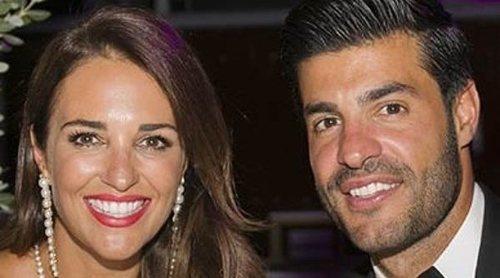 Paula Echevarría y Miguel Torres se convierten en padres de su primer hijo en común