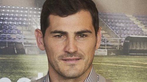 Sale a la luz el nombre de la famosa presentadora que habría estado con Iker Casillas