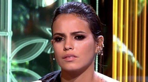 Los diversos zascas de Gloria Camila a Kiko Jiménez: 'Volvería a 'Supervivientes' pero sola'