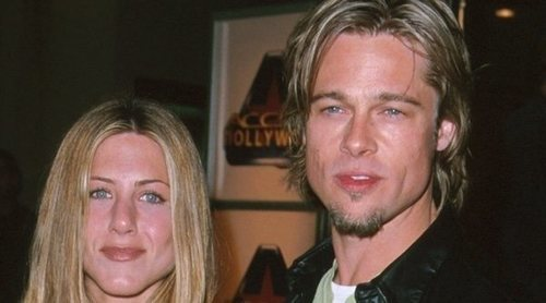 Jennifer Aniston, dispuesta a declarar a favor de su exmarido Brad Pitt en su divorcio con Angelina Jolie