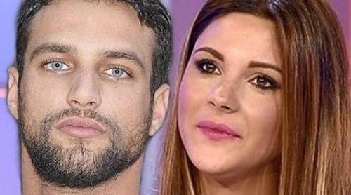 Jesús Castro y Alba Casillas confirman su relación
