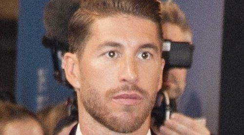 Sergio Ramos, positivo en coronavirus