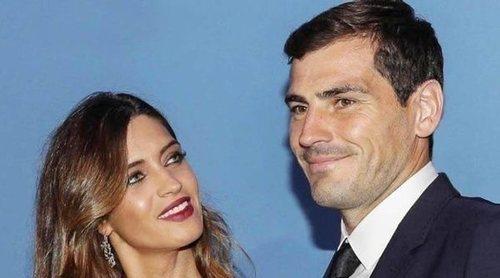 Iker Casillas y Sara Carbonero firman el divorcio y llegan a un acuerdo sobre la custodia de sus hijos