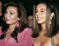 Rocío Carrasco se sincera sobre la muerte de su madre Rocío Jurado y su deseo que no cumplió antes de morir