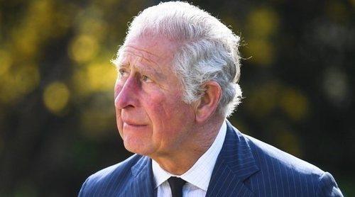 La emoción del Príncipe Carlos por todos los homenajes al Duque de Edimburgo