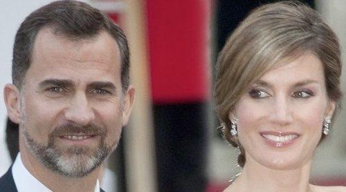 El día en el que los Reyes Felipe y Letizia tuvieron que perderse el cumpleaños de la Infanta Sofía por una 'buena causa'