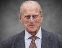 Así ha sido el funeral del Duque de Edimburgo