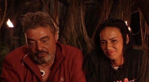 Antonio Canales niega ser amigo de Fidel Albiac y se muestra muy próximo a Olga Moreno en 'SV 2021'