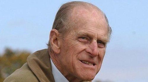 Los grandes ausentes en el funeral del Duque de Edimburgo