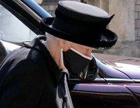 El dolor de la Reina Isabel en el funeral del Duque de Edimburgo: el adiós al amor de su vida