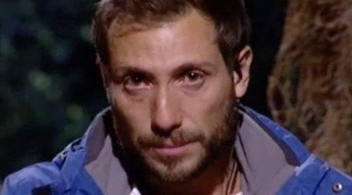 El día que Antonio David Flores le mandó un amistoso mensaje a Rocío Carrasco y Fidel Albiac por televisión