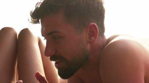 Alejandro Albalá se sincera en 'Supervivientes 2021' sobre cómo pidió el divorcio a Isa Pantoja