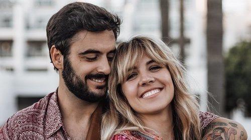 Andrea Guasch y Rosco (Hotel Flamingo) nos presentan su nueva música y anuncian la fecha de su próximo single y concierto