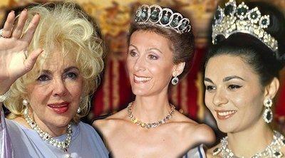 Las joyas perdidas de la Casa Real Española: subastas, exilios y herencias mal repartidas