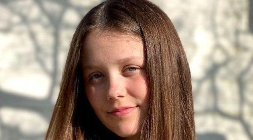 El 14 cumpleaños de Isabel de Dinamarca: retratos de primavera desde la residencia más especial para sus padres