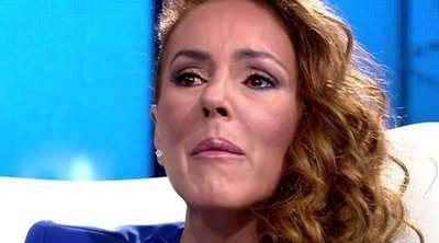 Rocío Carrasco: 'La agresión de mi hija Rocío Flores es la obra maestra de Antonio David'