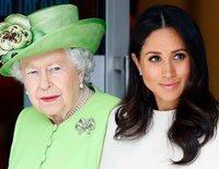 La conversación de Meghan Markle con la Reina Isabel tras la muerte del Duque de Edimburgo