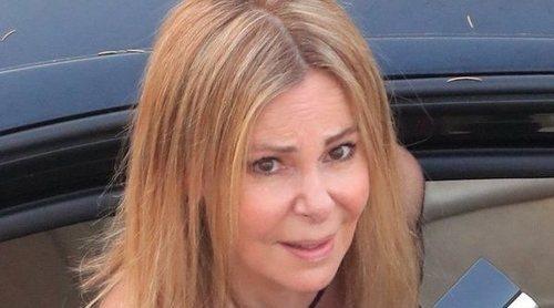 Ana Obregón revela por primera vez cómo fueron los momentos previos a la muerte de su hijo Álex Lequio