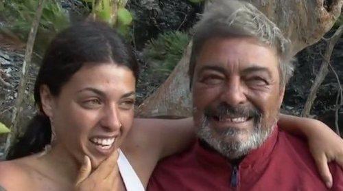 Antonio Canales, segundo expulsado a Playa Destierro en 'Supervivientes 2021': convivirá con Lola una semana