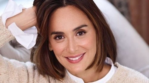 Tamara Falcó revela en 'El Hormiguero' el accidente que sufrió de niña que no le creó ningún trauma