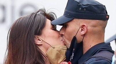 Sonia Ferrer, enamorada de un policía: 'De repente aparece el hombre más increíble y maravilloso'