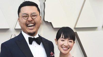 Marie Kondo y su marido Takumi Kawahara han sido padres de su tercer hijo