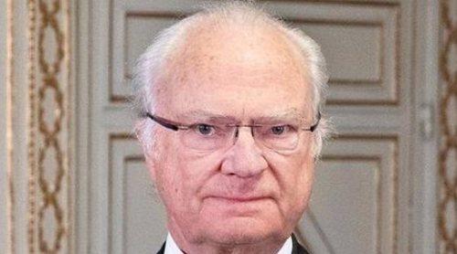 Carlos Gustavo de Suecia revela sus planes para la celebración privada de su 75 cumpleaños