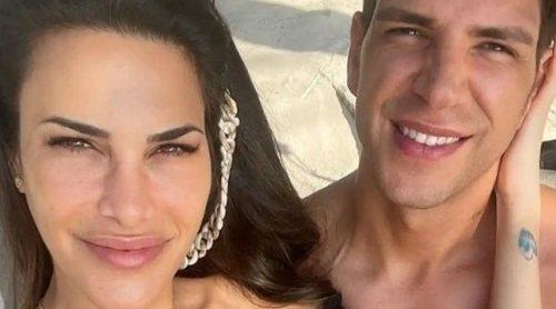 Diego Matamoros y Carla Barber podrían haber roto y ya no comparten casa
