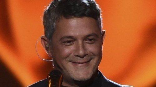 Alejandro Sanz, operado con éxito de los ojos