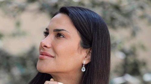Carla Barber reflexiona tras su ruptura con Diego Matamoros: 'Lucha por tus sueños'