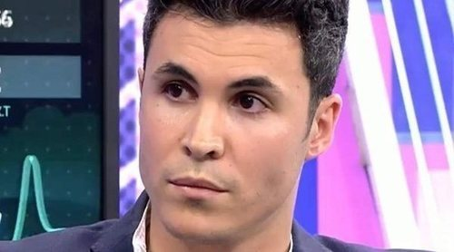 Kiko Jiménez destapa a Antonio David Flores: 'A mí también intentó manipularme'