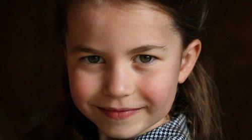 La excepción del Príncipe Guillermo y Kate Middleton con la Princesa Carlota por una buena causa