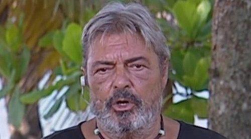 Antonio Canales niega que Fidel Albiac haya estado viviendo en su casa un mes y se enzarza con Belén Rodríguez
