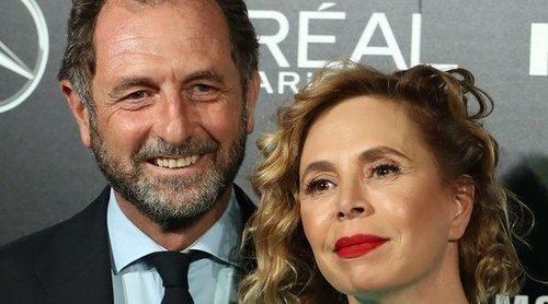 Ágatha Ruiz de la Prada y Luis Gasset han roto