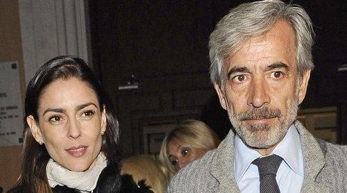 Imanol Arias e Irene Meritxell se separan después de 11 años de relación