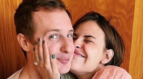 Tallulah Willis se compromete con Dillon Buss después de un año juntos