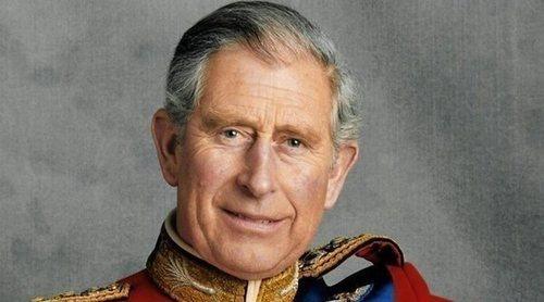 El detalle del Príncipe Carlos con Archie que no tuvo con la Princesa Carlota y el Príncipe Luis