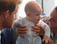 La iniciativa solidaria del Príncipe Harry y Meghan Markle por el segundo cumpleaños de Archie