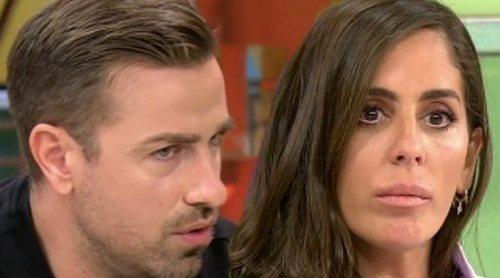 El enfrentamiento más desagradable de Anabel Pantoja y Rafa Mora: 'La última vez que llamas a mi padre cojo'