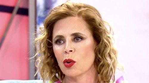 Ágatha Ruiz de la Prada sobre Samira Jalil: 'No es muy fina pero está de moda la ordinariez'