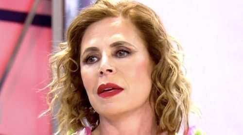 Ágatha Ruiz de la Prada habla de la ruptura con Luis Gasset: 'Técnicamente he roto yo'