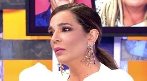 Raquel Bollo carga contra Mediaset por el doble rasero sobre los malos tratos: 'Se siguió trayendo a mi verdugo'