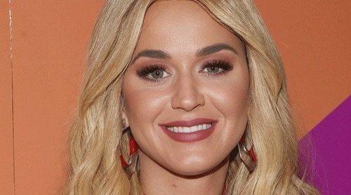 Katy Perry se siente completa después de haber sido madre: