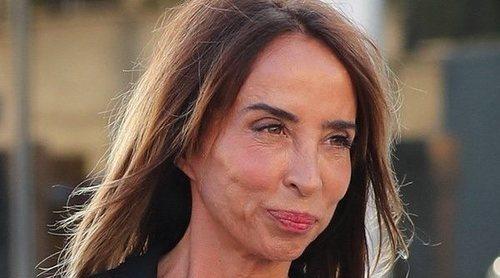 María Patiño pide perdón a Raquel Bollo en nombre de Mediaset: 'Es hora de hacer las cosas bien'