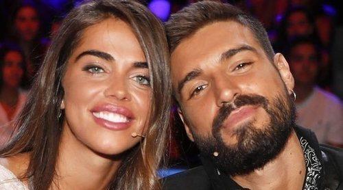 Violeta Mangriñán revela la cicatriz que le ha quedado a Fabio Colloricchio tras su paso por 'Supervivientes 2019'